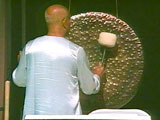Sri Chinmoy in Berlin 1990