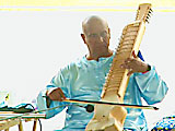 Sri Chinmoy in Hiroshima 2006